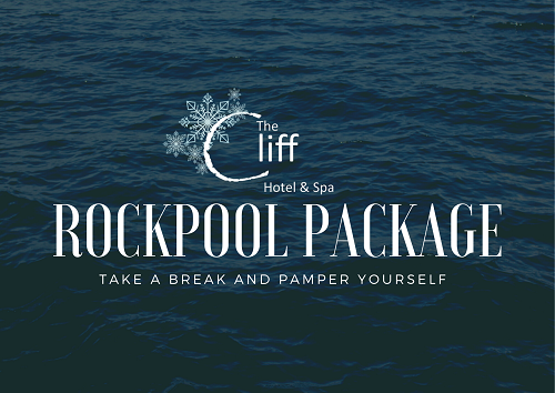 RockPool Package Christmas Gift
