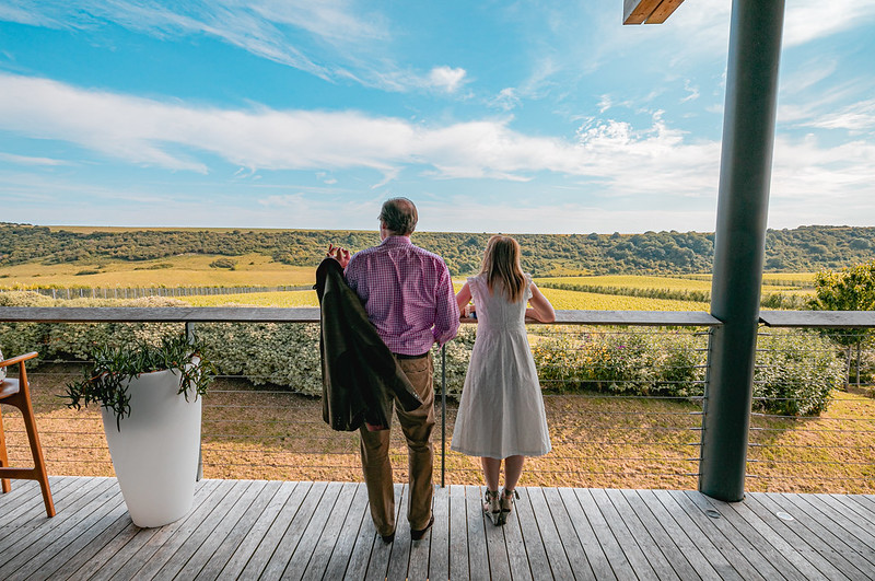 Sussex Sparkling Experience for Two